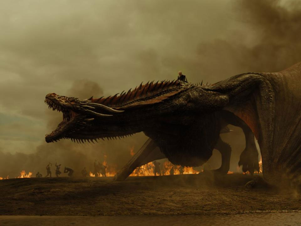 Game of Thrones, This Season seems to be getting better and better.